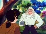 Peter Pan und die Piraten - Hörspiel 1.2 - Der Junge aus Stein