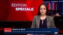 Guerre en Syrie: cessez-le-feu dans une des dernières régions tenue par les rebelles