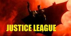 Justice League - Comic-Con Sneak Peek Trailer
