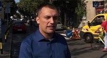 Zemun, Vladimir Stojkovic, clan veca GO Zemun, o radovima na uredjenju zemunskih skola i k