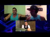 Exclusive:  Interview With Jessie Godderz and DJ Z on Feast or Fired