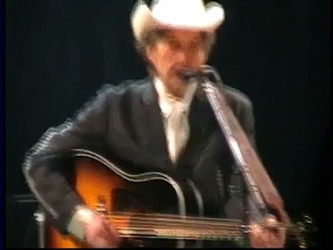 Bob Dylan - If Not For You
