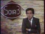FR3 - 11 Octobre 1983 - Publicités , Soir 3 (Jean-Jacques Peyraud)