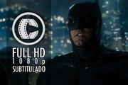 Justice League - Comic-Con Sneak Peek [HD] Subtitulado por Cinescondite