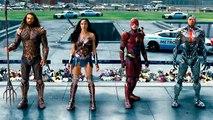 Justice League - Comic-Con Sneak Peek