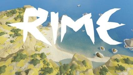 RiME - Walkthrough DEPRESIÓN