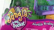 Animaux bébé SAC aveugle vie maman orang-outan tigres un camion sauvage Playmobil jungle playset openi