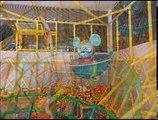 Animaux pour enfants Terre Pennsylvanie photos Cour de récréation Coco Mont enfants Café aire de jeux pour enfants Cocomong animaux de