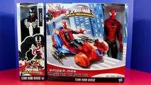 Y han maravilla jugar corredor hombre araña hombre araña último veneno guerreros con Web turbo doh f