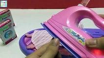 Y ropa hierro lavadora Juegos para niños niñas juego de la máquina de hierro lavado de ropa,