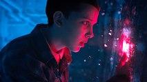 Stranger Things Season 2 - Comic-Con Trailer