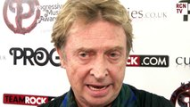 Andy Summers Interview Progressive Music & The Police