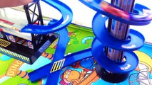 Garçons voiture des voitures pour jouet jouets Garage parking playset playet