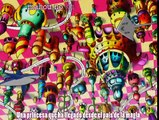 Dai Mahou Touge OVA 02 cap 3 y 4 sub español