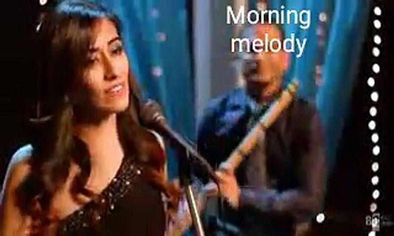 Morning Melody .. Cover Version of 14veen ka Chand Ho