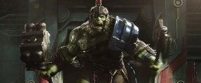 Thor Ragnarok - Trailer#2 - Comic Con