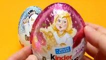 Et Noël des œufs petit mini- mon cacahuètes poney jouets avec 2 kinder surprise maxi kinder m