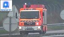 Sapeurs Pompiers SDIS 77