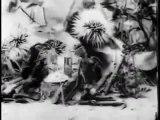 Ladislas Starevich - The Ant And The Grasshopper (1911)