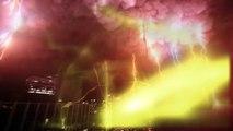 The Flash - saison 4 - le trailer du Comic-Con