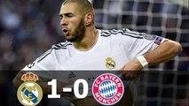 ريال مدريد & بايرن ميونخ [ 1-0 ] تعليق فهد العتيبي نصف نهائي دوري ابطال اوروبا 2014 م 720P HD