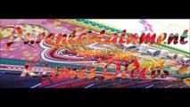 Sommerlibori 2017 Gang über Kirmes - Am Eröffnungstag
