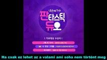 Kim Bum Soo ft Kim Da Mi I miss you hunsub-magyar felirattal