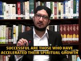 Importance of Spiritual strength[ Explained By: His Excellency Sahibzada Sultan Ahmad Ali Sb ]