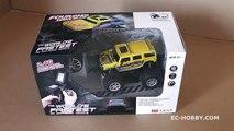 2,4 g 4 x 4 coche escalador sobre orugas Roca juguete Ec-hobby.com mini 4wd rc rc 1/24 radio cont