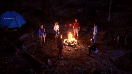 (thegamer) Friday the 13th: The Game