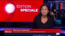 Attentat terroriste à Halamish: rétrospective sur les infiltrations terroristes de ces dernières années