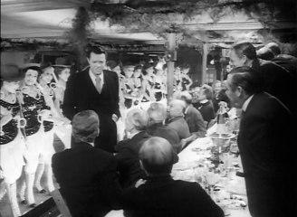 CIUDADANO KANE (1941) PARTE 1