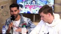 Tomorrowland : Yellow Claw en interview