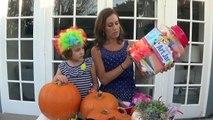 No Carve Pumpkin Halloween Crafts for Kids | Parents