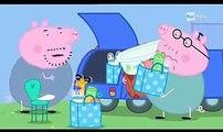 Italien Italien porc Peppa peu de nouveaux épisodes alex Peppa Peppa le princip