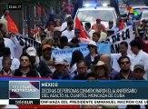 Conmemoran mexicanos el 64 aniversario del asalto al cuartel Moncada