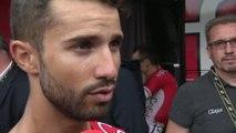 Cyclisme - Tour de France : Bouhanni «Je reviens de loin»