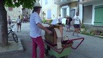 Alpes de Haute-Provence : Estoublon devenue capitale de l'orgue de barbarie dans les Alpes du Sud ce week-end