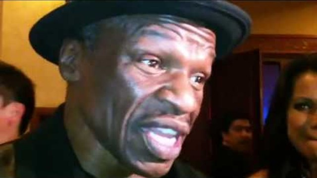 Floyd Mayweather Sr: Pacquiao Take The Test Floyd Will Do The Rest