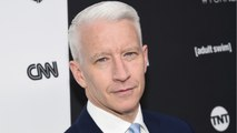 Anderson Cooper Honors His Late Brother Carter