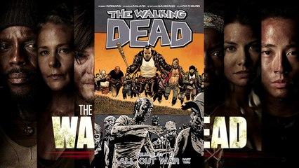 the walking dead season 8 reveal trailer ending explained old man rick