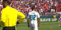 Full Penalty Shoot Out HD (1-2) - Real Madrid 1-1 Manchester United 23.07.2017