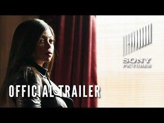 Proud Mary - Starring Taraji P. Henson - Official Trailer - At Cinemas February 2