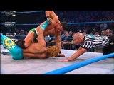 Xplosion Match: Jessie Godderz vs. Sanada