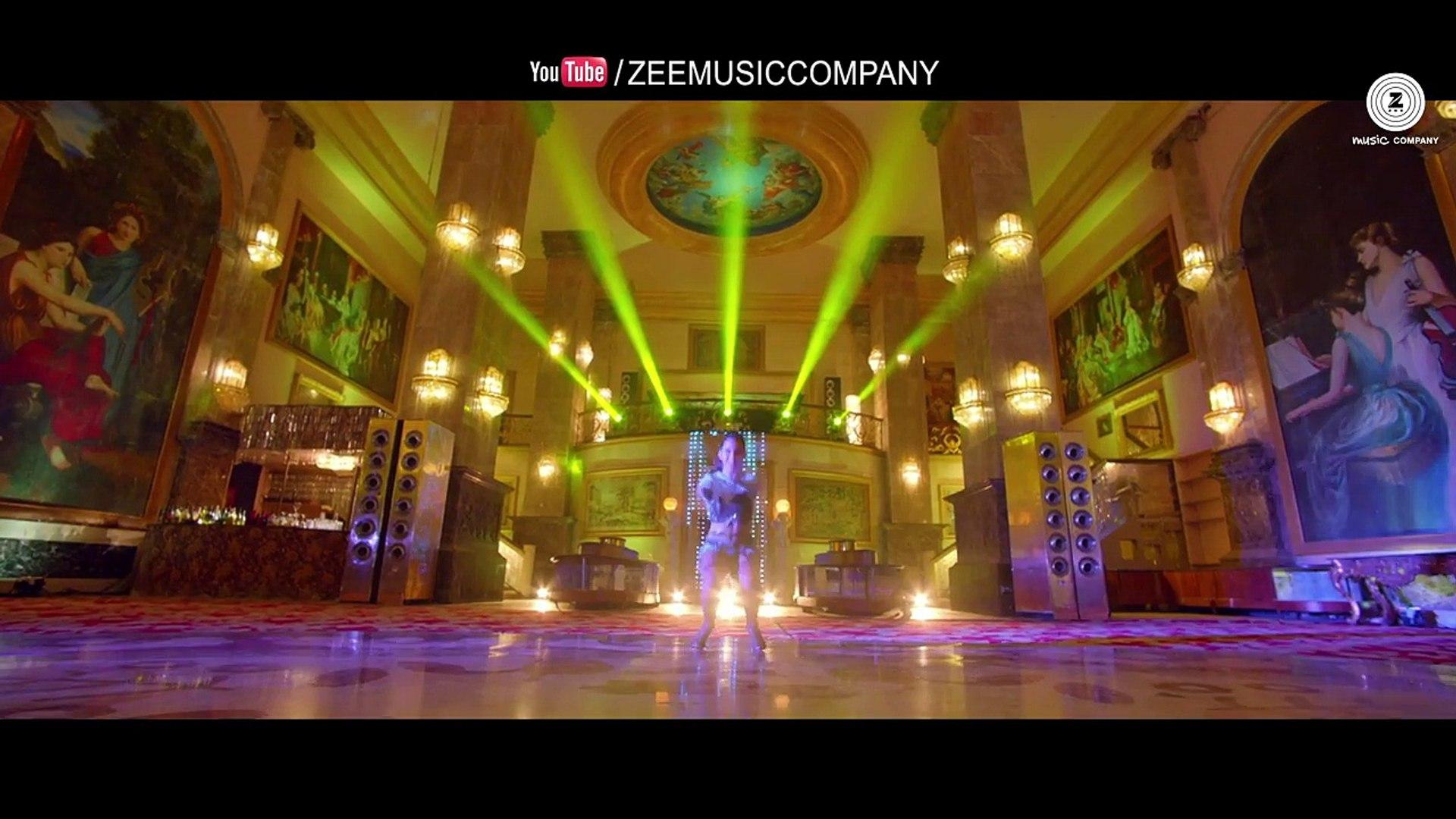 Baby Marvake Maanegi - Raftaar _ Nora Fatehi _ Remo D'souza _ Official Music Vid_HD