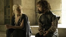 'Game of Thrones' Teases Epic Meeting Between Jon Snow and Daenerys Targaryen!