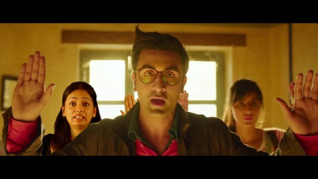 Jagga Jasoos Preview - India's First Movie Preview with VFX and Animation