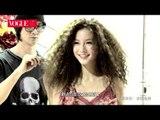 Angelababy 楊穎|Vogue Taiwan |蜷川實花|花博主題展2010