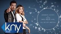 Erdem Kınay Ft. Hind - Her Gece Kal (DJ Eyüp Remix)