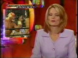 Entertainment Tonight - WCW with Hulk Hogan, Sting, Goldberg [August 1999]